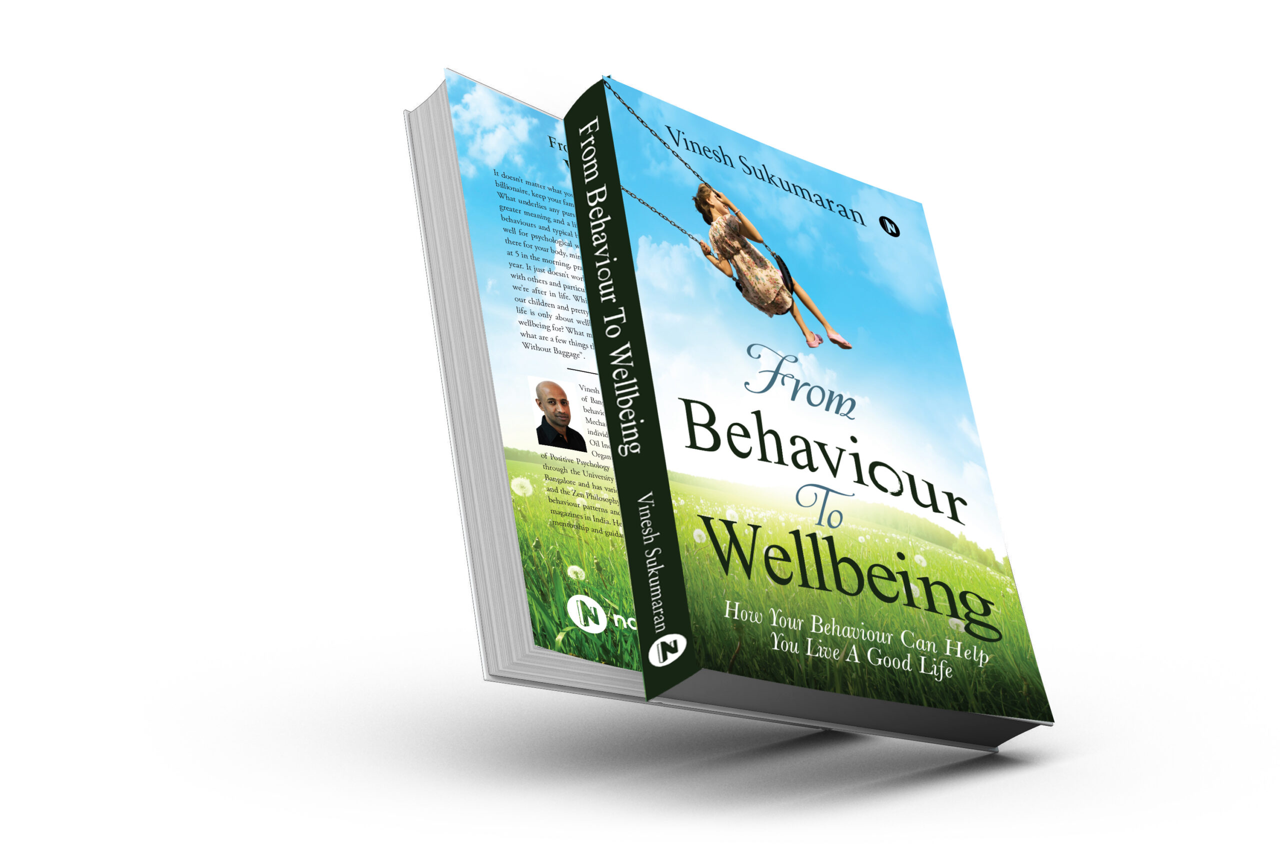 From Behaviour To Wellbeing