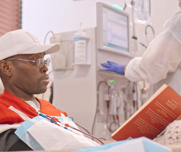 Selecting the Right Dialysis Method