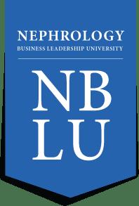 Nephrology Business Leadership University