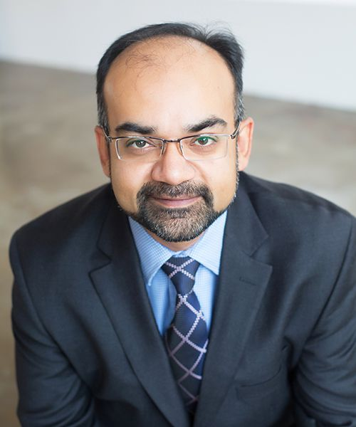 Muhammad Chaudhry, MD, Top Kidney Doctor
