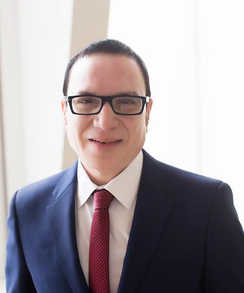 Yogi Chimata, MD, Top Kidney Doctor
