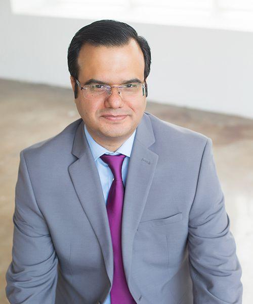 Mahboob Khan, MD, Top Kidney Doctor