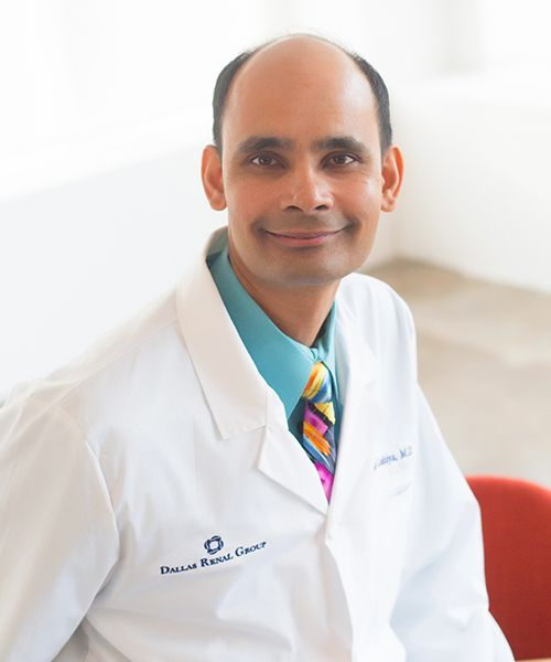 Piyush Lohiya, MD, Top Kidney Doctor