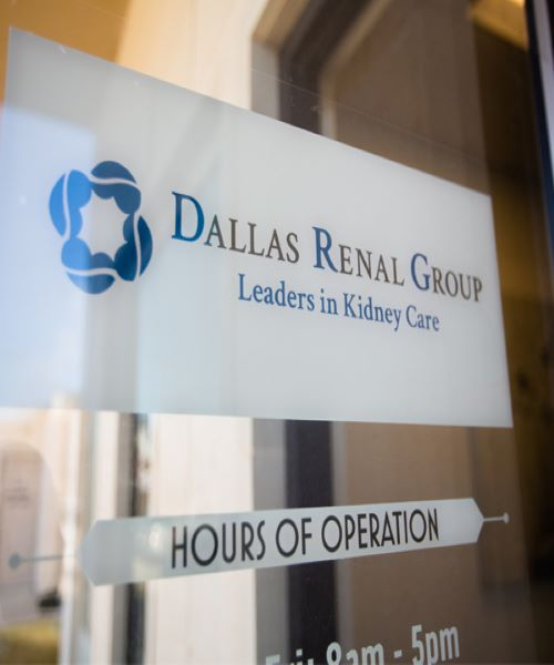 MANSFIELD Office - Dallas Renal Group