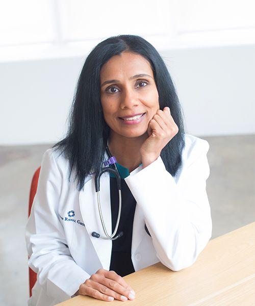 Madhavi Mallareddy, MD
