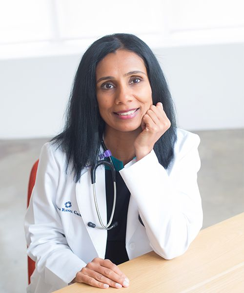Madhavi Mallareddy, MD, Top Kidney Doctor