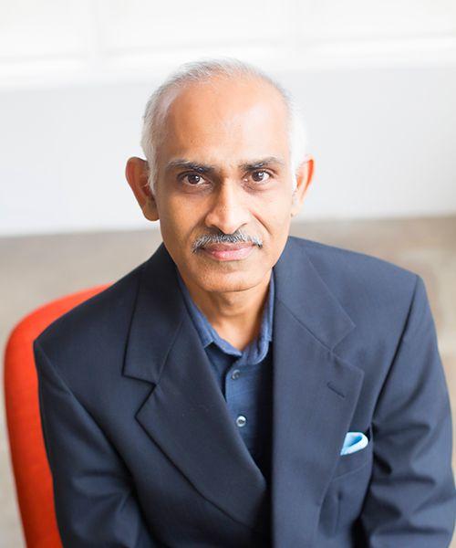 Suresh Margassery, MD