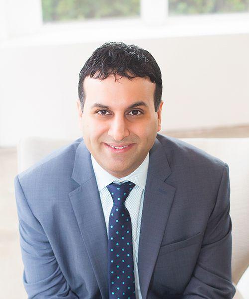Samir Nangia, MD, FASN, CPE