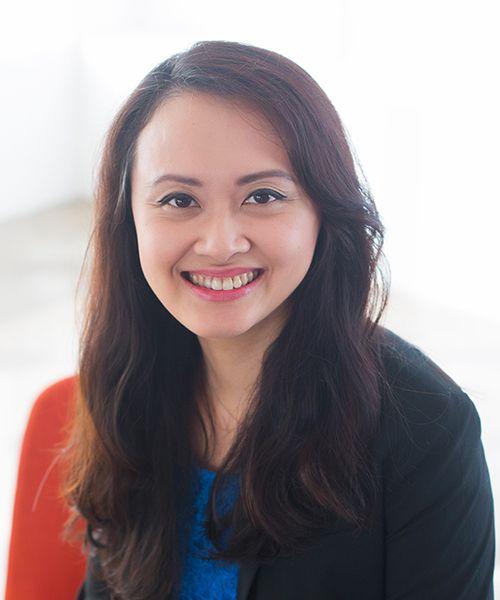 Hoang-Lan Nguyen, DO