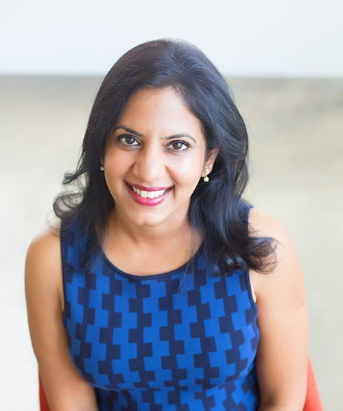 Smitha Pamulaparthy, MD, Top Kidney Doctor