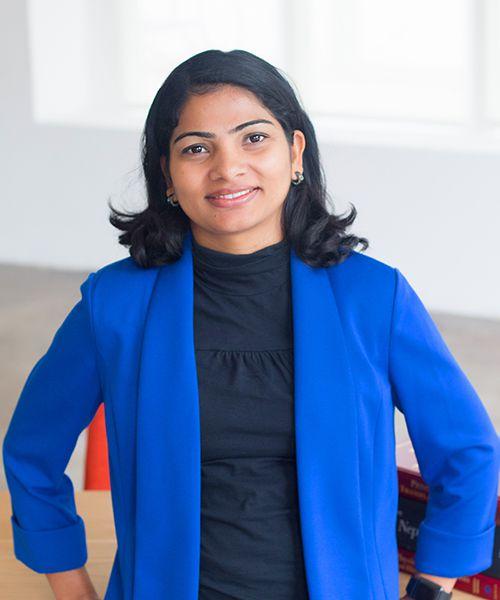 Mamatha Racheruvu, MD, Top Kidney Doctor