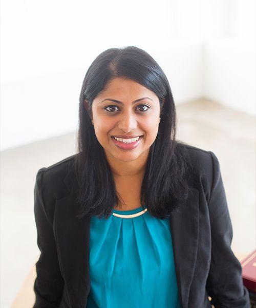 Silvi Simon, MD, Top Kidney Doctor
