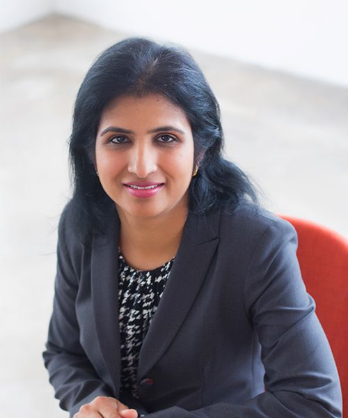 Latha Velusamy, MD, Top Kidney Doctor