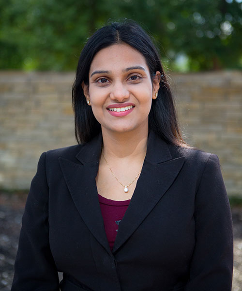 Deepa Amberker, MD, Top Kidney Doctor