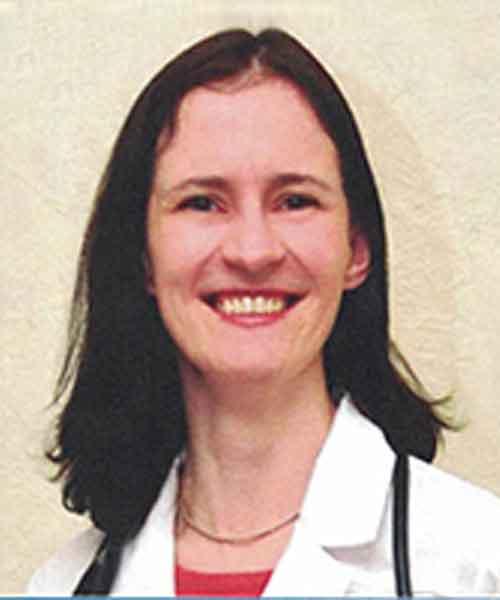 Magdalena Sikora, MD