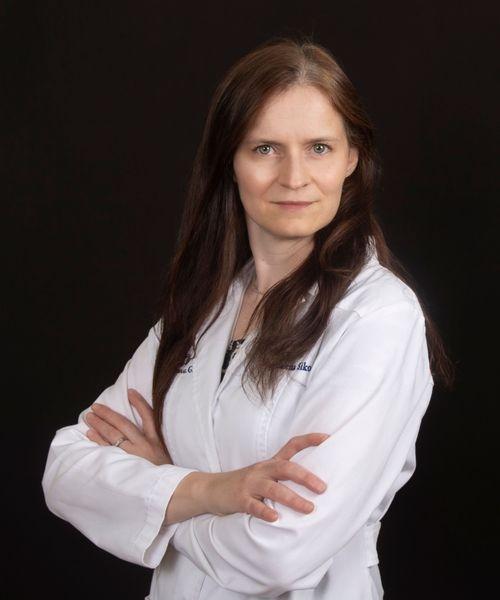 Magdalena Sikora, MD, Top Kidney Doctor