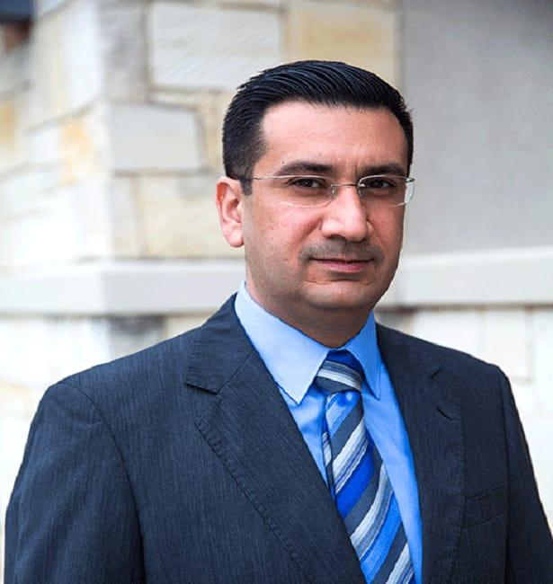 Fahad Alobaidi, MD, Top Kidney Doctor