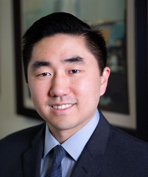 Joonho Park, MD, Top Kidney Doctor