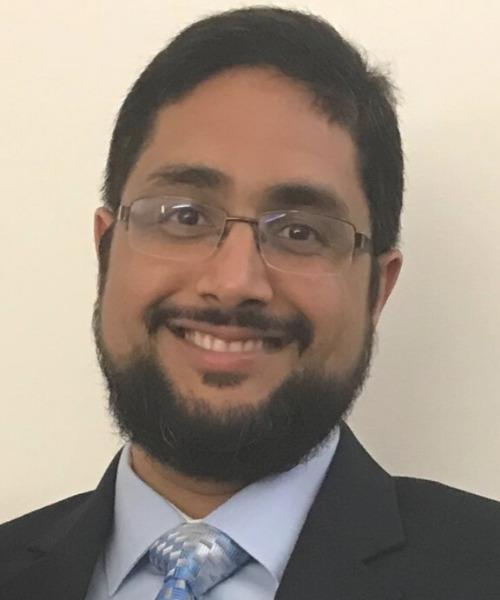 Umair Athar, DO, Top Kidney Doctor