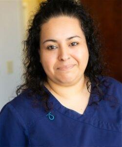 Thelma - DRG's Kidney Care Staff
