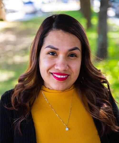 Alejandra - DRG's Kidney Care Staff