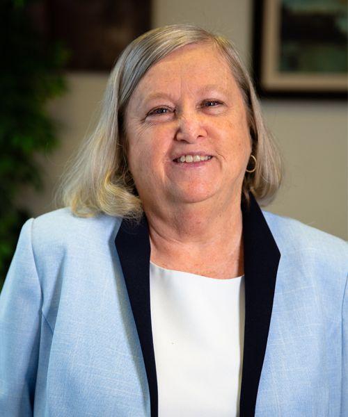 Elizabeth - DRG's Kidney Care Staff