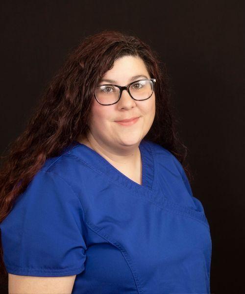 Heather - DRG's Kidney Care Staff