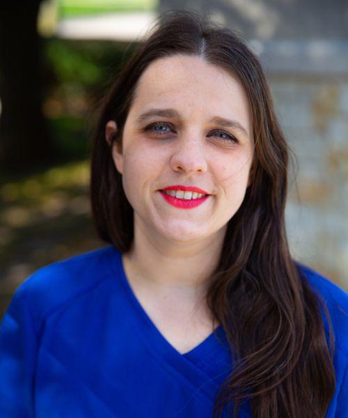 Jennifer - DRG's Kidney Care Staff