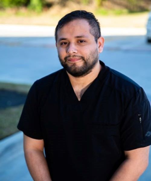 Roberto - DRG's Kidney Care Staff
