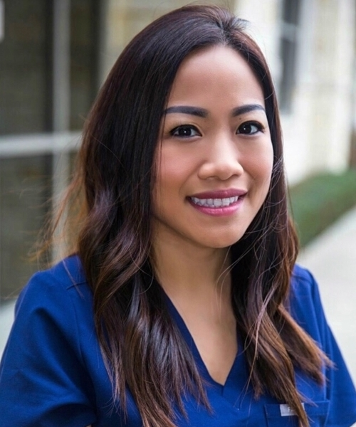 Sophia - DRG's Kidney Care Staff