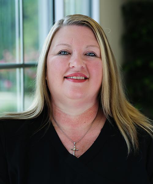 Tammy - DRG's Kidney Care Staff
