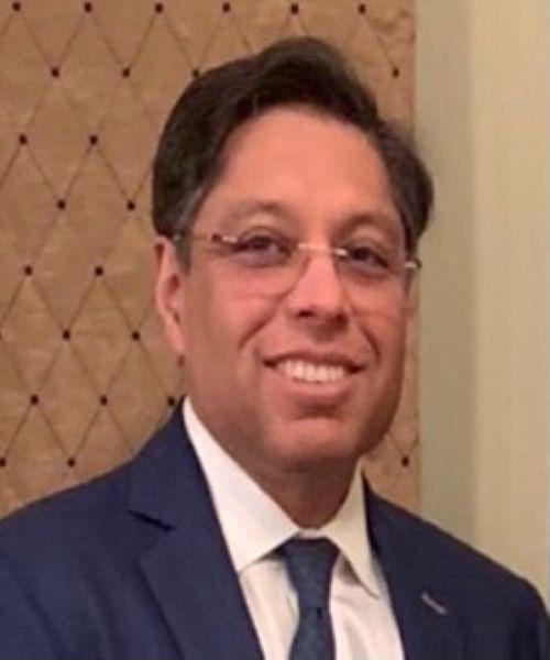 Naseer Khan, MD, Top Kidney Doctor
