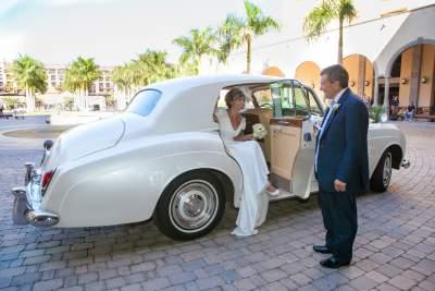 Blog III – Wedding Transportation