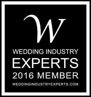 Expertos de la industria de las bodas