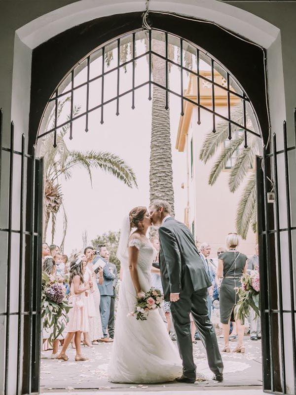 Wedding in Gran Canaria