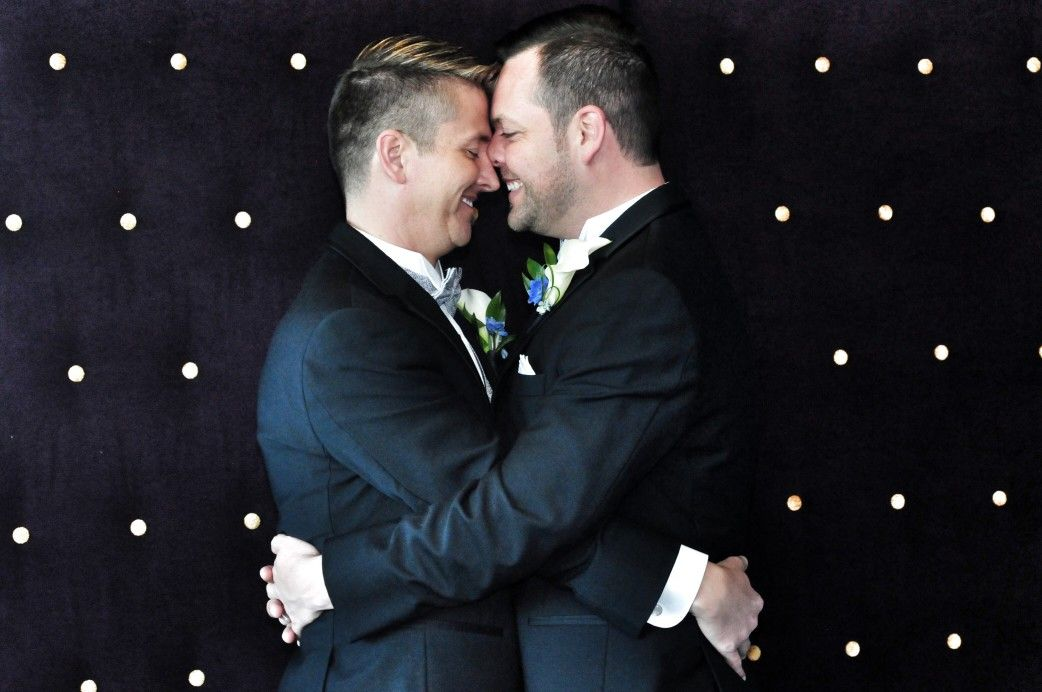 What Happens at a Gay Wedding in Gran Canaria?
