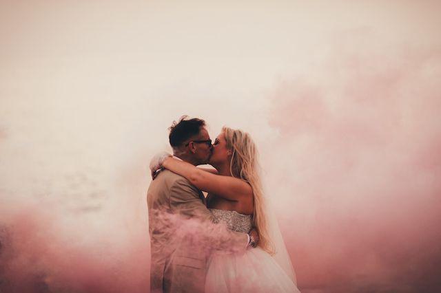 Laura Rose wedding