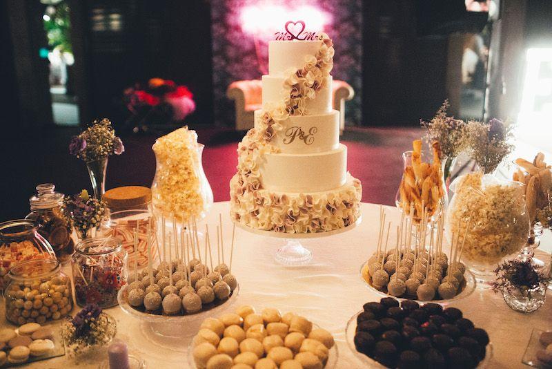 Wedding Cake designs Wedding Planner Gran Canaria (3)