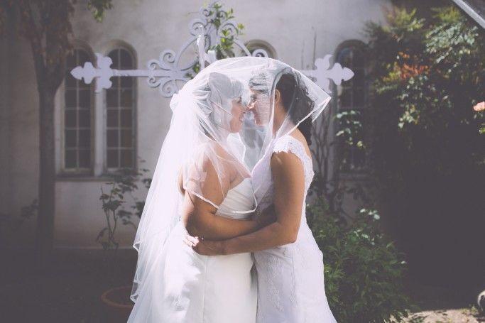 Same sex Civil wedding