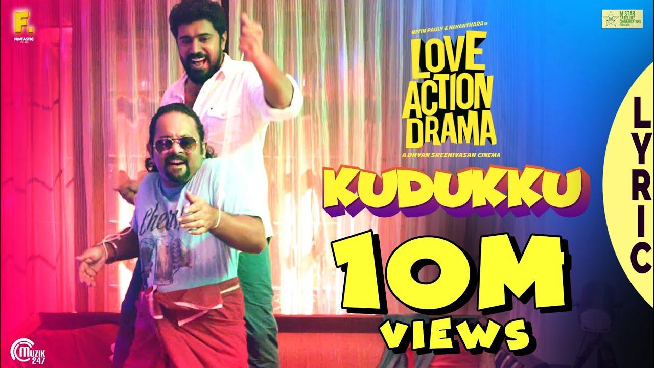 malayalam love action drama kudukku