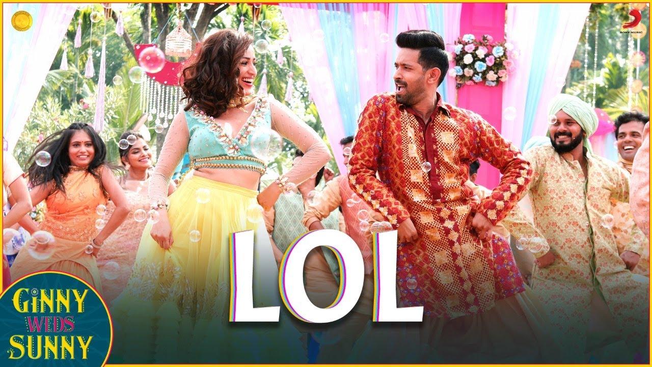 hindi ginny weds sunny lol