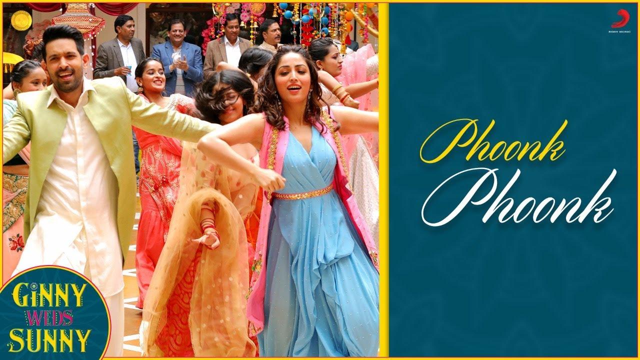 hindi ginny weds sunny phoonk phoonk