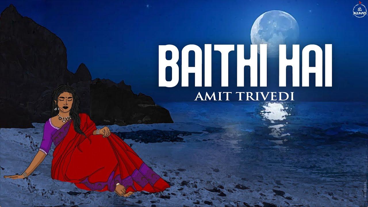 hindi songs of trance baithi hai