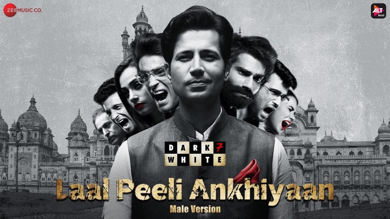 hindi laal peeli ankhiyaan dark 7 white