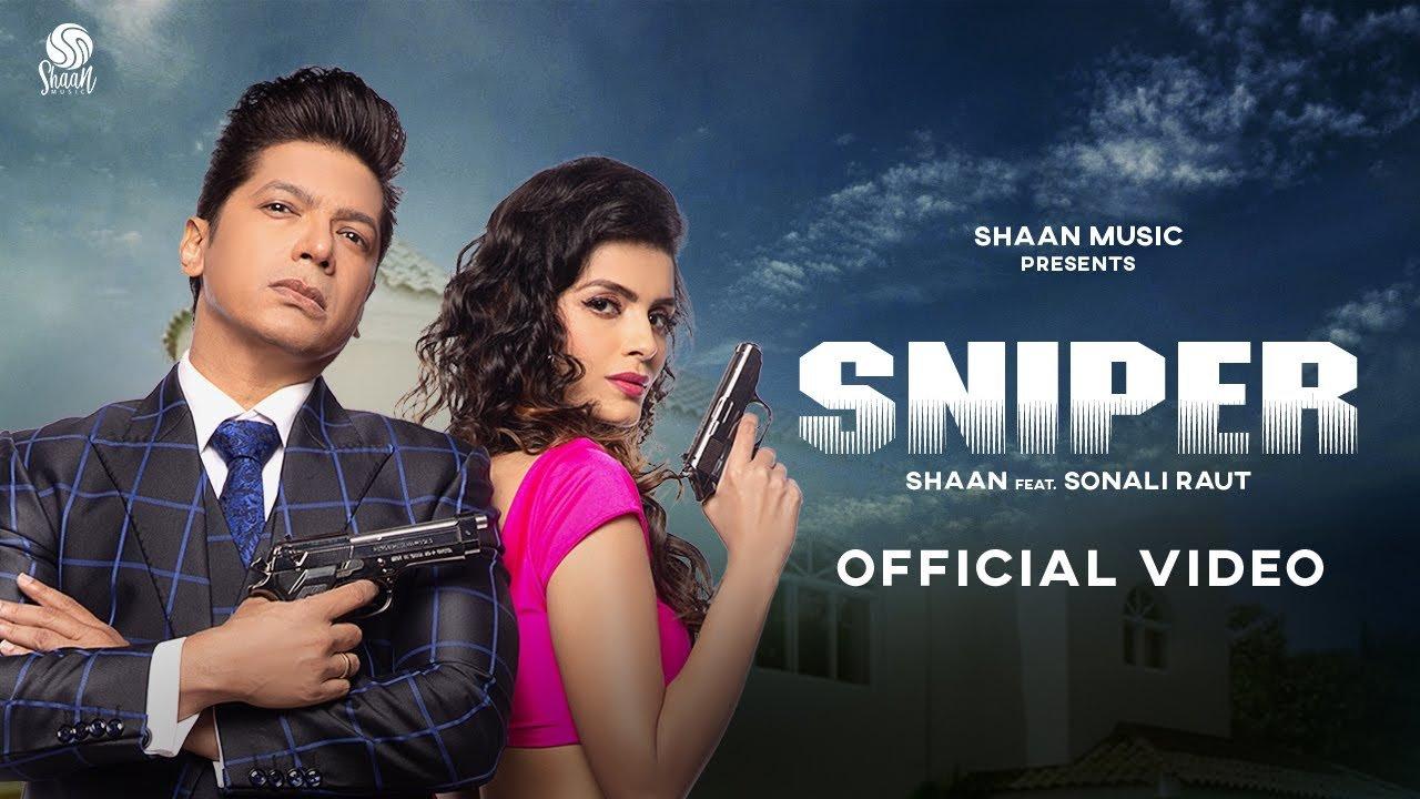 pinglish sniper shaan