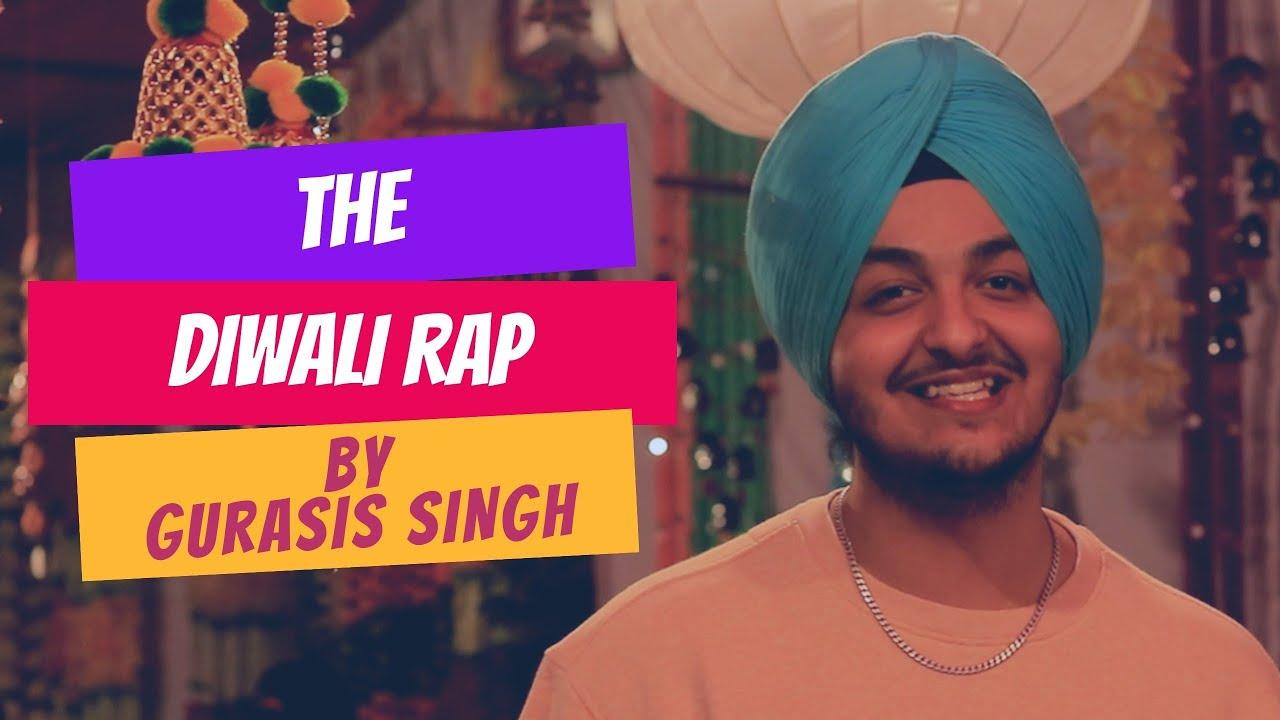 punjabi the diwali rap gurasis singh