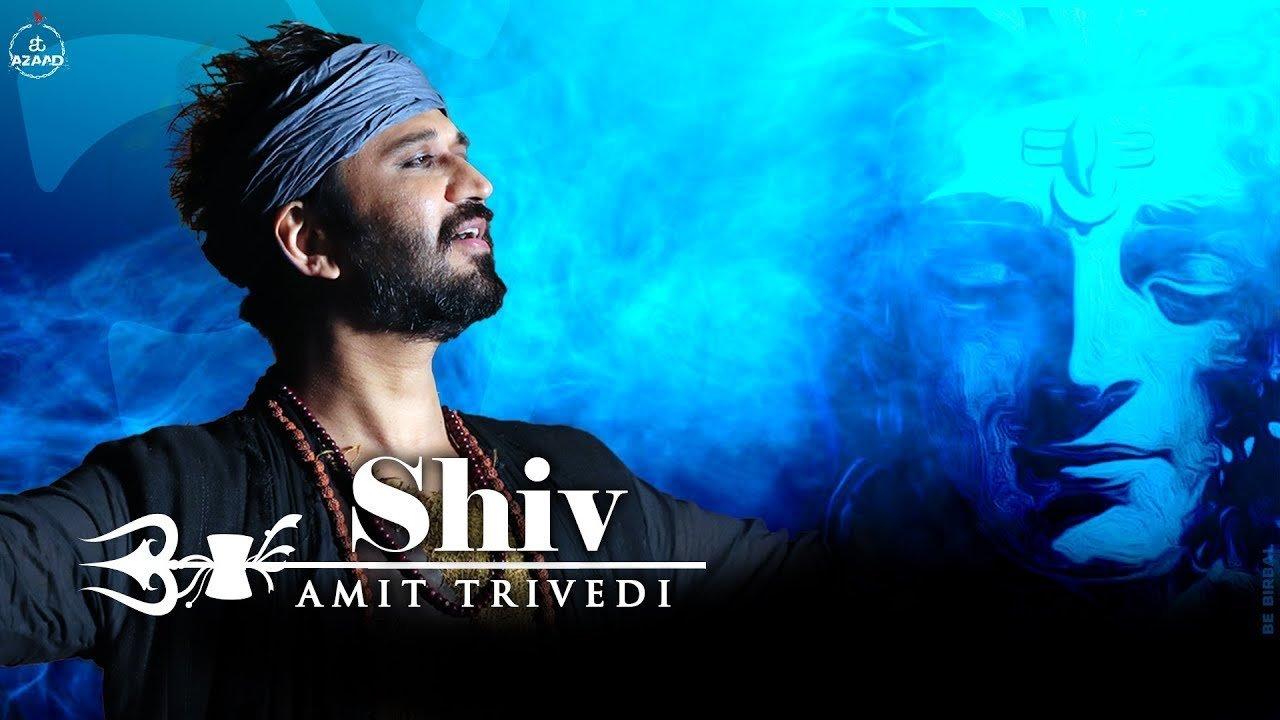 shiv songs of faith amit trivedi