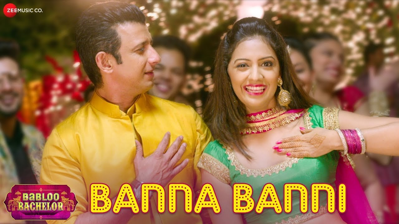 hindi banna banni babloo bachelor bappi shreya