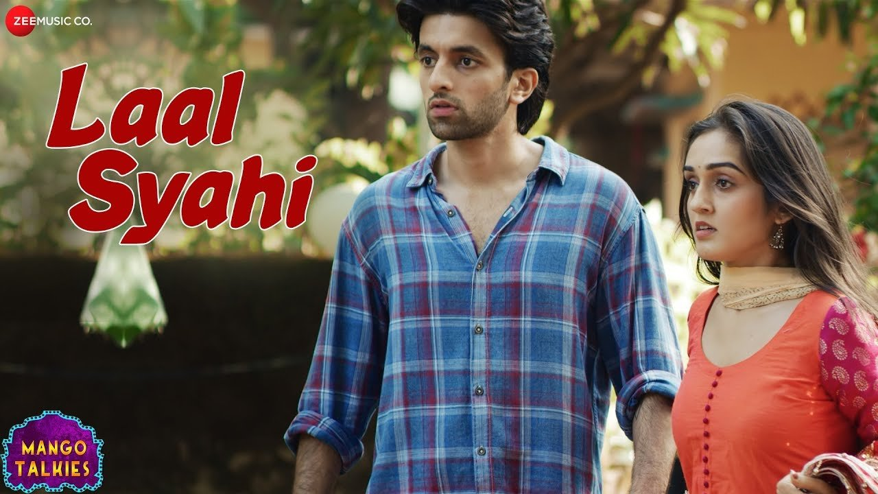 hindi laal syahi mango talkies hemant brijwasi