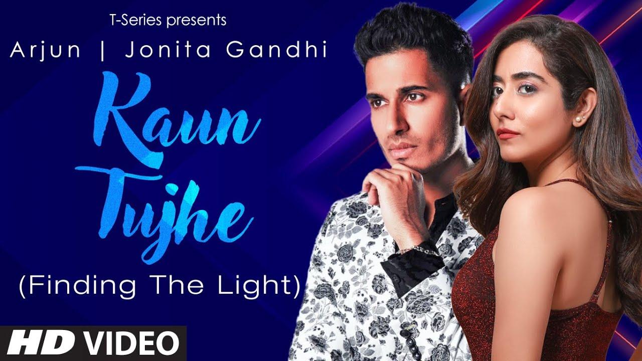 multilingual kaun tujhe finding the light arjun jonita